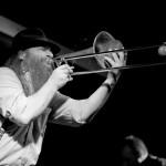 århus jazz 2011 - bordello bedwarmers