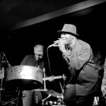 århus jazz 2011 - gregory boyd & uptown new orleans