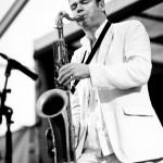 århus jazz 2011 - jack cotterill's faboulous four