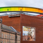 aros - rainbow panorama